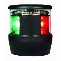 Hella NaviLED Pro -Tri-colour - SB & PS & Masthead & 360° - 2NM - BSH - 9-33V - Black