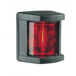 Hella Navigation Lamp  3562 - PS Red - 1NM - 12V Bulb - Black