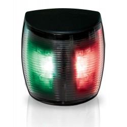 Hella NaviLED Pro - Bi-colour SB & PS - 2NM - BSH - 9-33V - Cable 2.5m - UHD Lens - Black