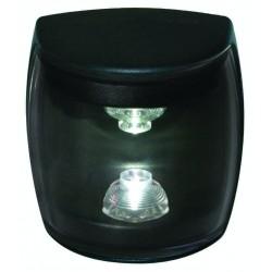 10 x Hella NaviLED Pro - 225° Masthead White - 5NM - 9-33V - UHD Lens - Black