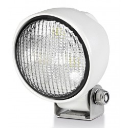 Hella Module 70 IV LED Flood werklamp - Neutraal wit - 9-33V - 2.100LM - 21W - Wit