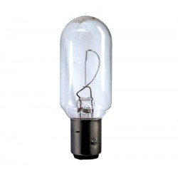 Hella Navigation Lamp Bulb - BAY15d - 12V - 10W -  12CD - BEA1210 - 1200 uur
