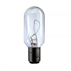 Hella Navigation Lamp Bulb - BAY15d - 24V - 25W -  30CD - BEA2425 - 1200 uur