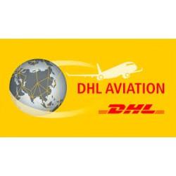 Hellamarine DHL Express Shipment