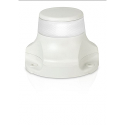 Hella NaviLED - 360° Wit - 2NM - 9-33V - Pre-wired - Wit