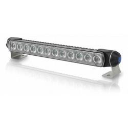 Hella Sea Hawk XLB LED Worklight - Spot beam - Dayligth white - 9-33V - 2.200LM - 25W - Black