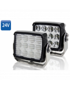 Powerbeam 1000 LED Serie 18-65 Watt